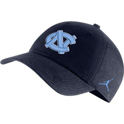 Nike North Carolina Tar Heels Heritage 86 Adjustable Hat (Navy)