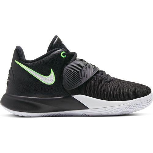 Grade School Nike Kyrie Flytrap 3 (Black/White)