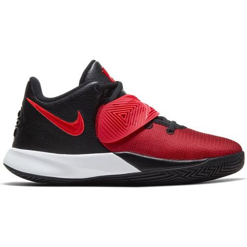 Grade School Nike Kyrie Flytrap 3 (Black/Red)
