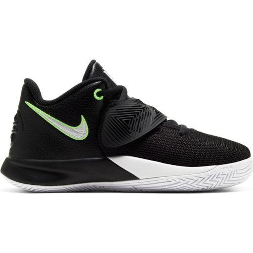Pre School Nike Kyrie Flytrap 3 (Black/White)