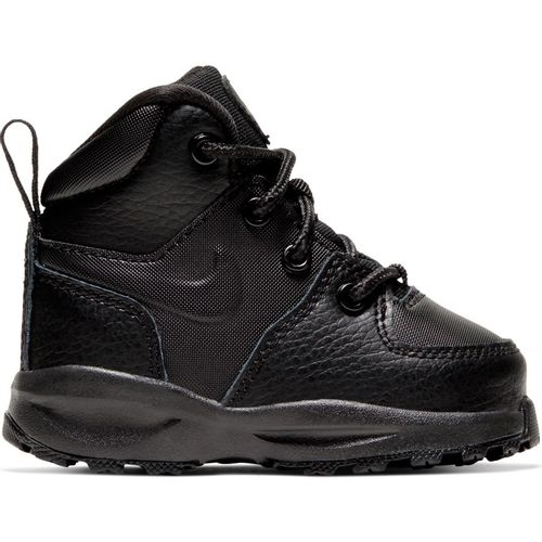 Toddler Nike Manoa (Black/Black)