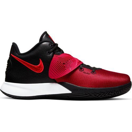 Men's Nike Kyrie Flytrap 3 (Black/Red)