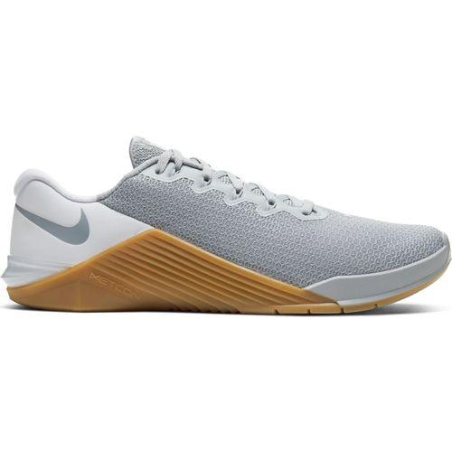 Men's Nike Metcon 5 (Wolf Grey)