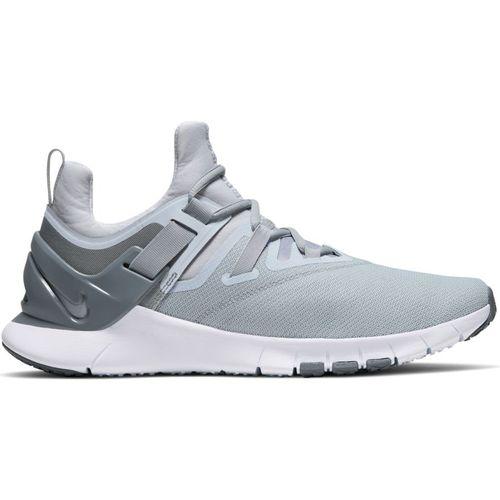 Men's Nike Flexmethod Training Shoe (Wolf Grey/White)