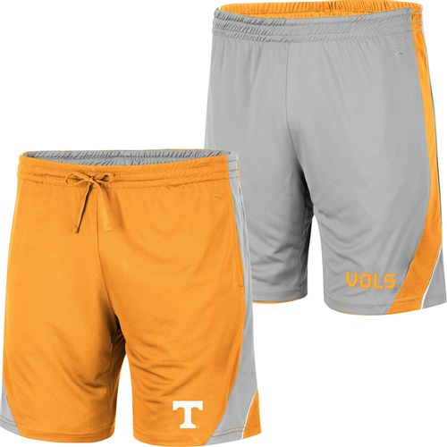 Men's Tennessee Volunteers Reversible Short (Orange)