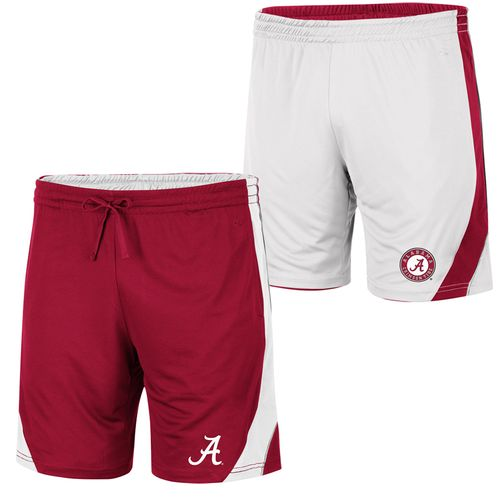 Men's Alabama Crimson Tide Reversible Short (Crimson)