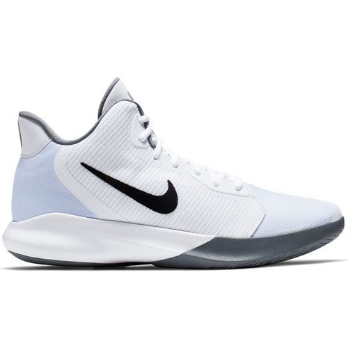 Men's Nike Precision III (White/Black)