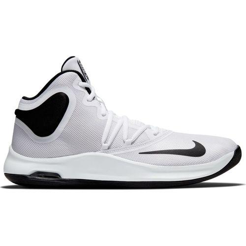 Men's Nike Air Versitile IV (White/Black)