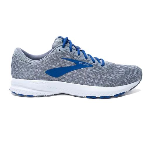 Men's Brooks Launch 6 (Primer/Sodalite)