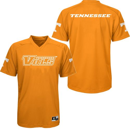 Kid's Tennessee Volunteers Perform T-Shirt (Orange)
