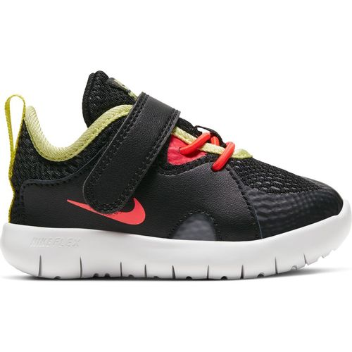 Toddler Nike Flex Contact 3 (Black/Crimson)