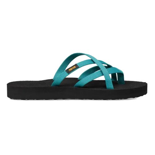 Women's Teva Olowahu Sandal (Deep Lake)