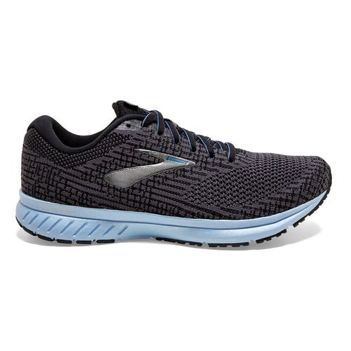 Women's Brooks Revel 3 (Ebony/Bel Air)