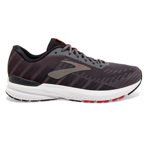 Men's Brooks Ravenna 10 (Ebony/Black)
