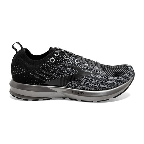 Women's Brooks Levitate 3 (Black/Ebony)