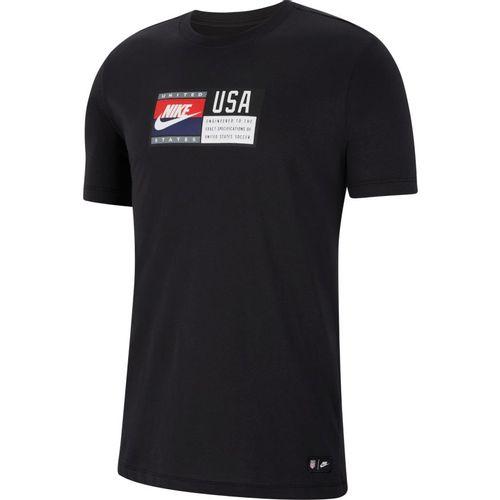 Men's Nike USA Voice T-Shirt (Black)