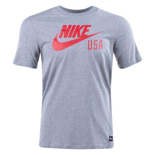 Men's Nike USA Ground T-Shirt (Dark Grey)