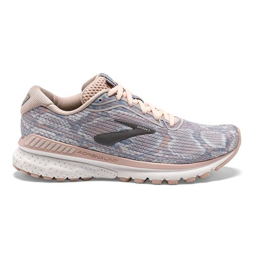 Women's Brooks Adrenaline GTS 20 (Rose/Lilac)