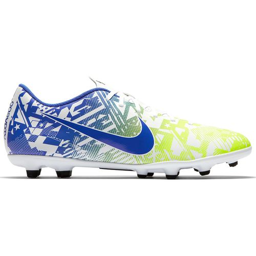 Men's Nike Mercurial Vapor 13 Club Neymar Jr. MG (White/Blue)