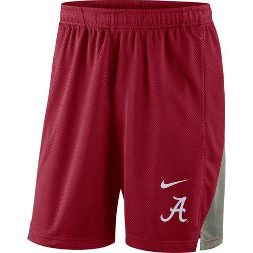 Men's Nike Alabama Crimson Tide Franchise Short (Crimson)