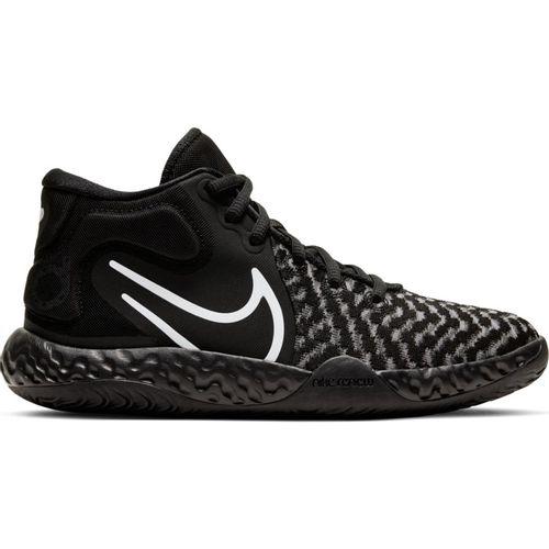 Grade School Nike KD Trey 5 VIII (Black/Black)