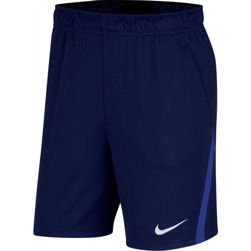 Men's Nike Dri-FIT Training Short 5.0 (Blue)