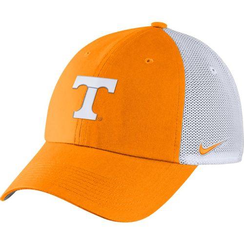 Nike Tennessee Volunteers Heritage86 Trucker Adjustable Hat (Orange/Grey)