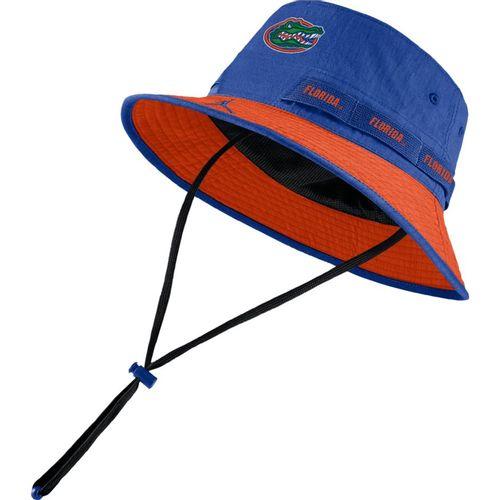 Nike Florida Gators Dri-FIT Bucket Hat (Royal)