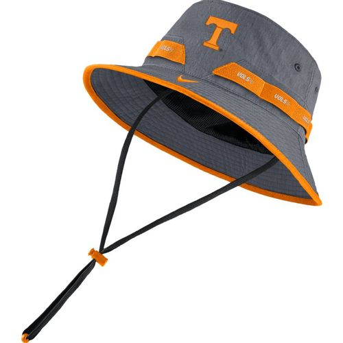 Nike Tennessee Volunteers Dri-FIT Bucket Hat (Grey)