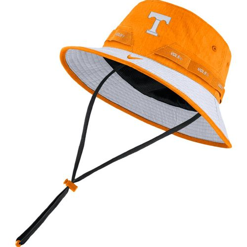 Nike Tennessee Volunteers Dri-FIT Bucket Hat (Orange)