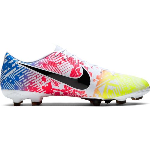 Men's Nike Mercurial Vapor 13 Club Neymar Jr. MG (White/Black)