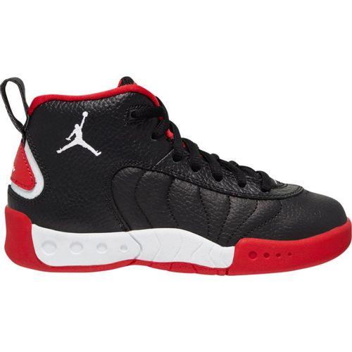 Pre School Jordan Jumpman Pro (Black/White)