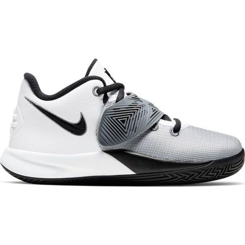 Pre School Nike Kyrie Flytrap 3 (White/Black)