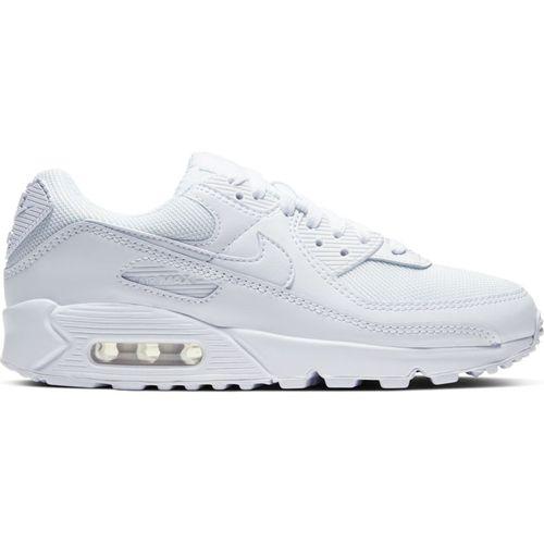 Men's Nike Air Max '90 (White/White)