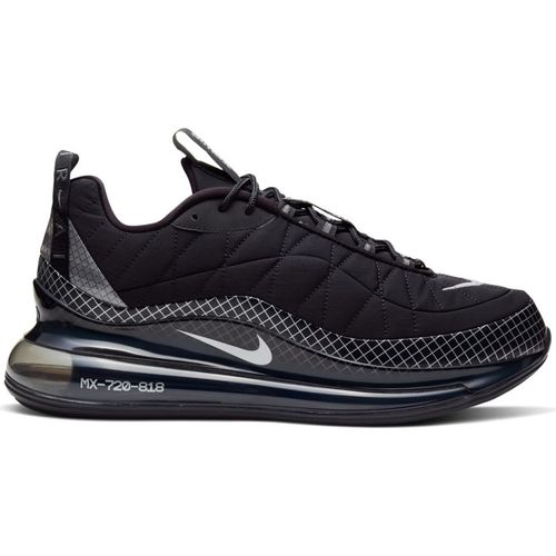 Men's Nike MX-720-818 (Black/Metallic)