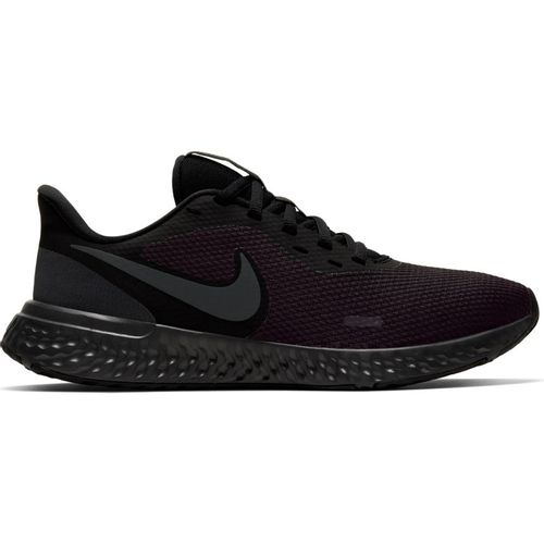 Women's Nike Revolution 5 (Black/Anthracite)