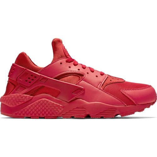 Men's Nike Air Huarache (Red)