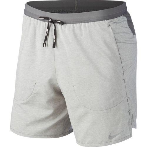 Men's Nike Flex Stride Short (Iron Grey/Heather)