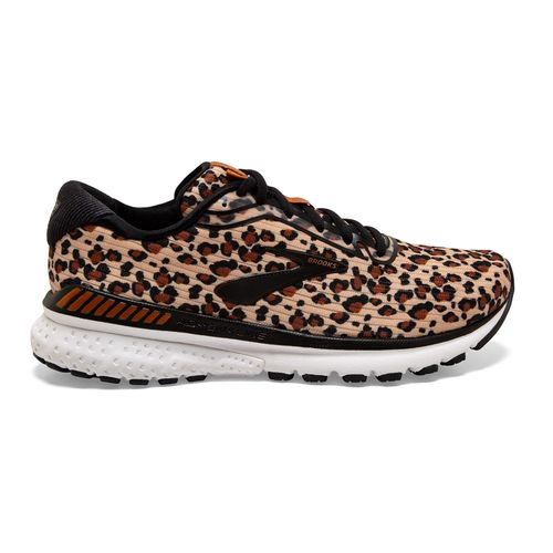 Women's Brooks Adrenaline GTS 20 (Latte/Black)