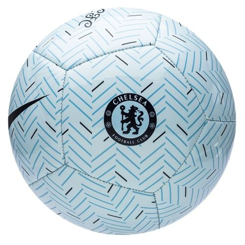 Nike Chelsea FC Pitch Soccer Ball