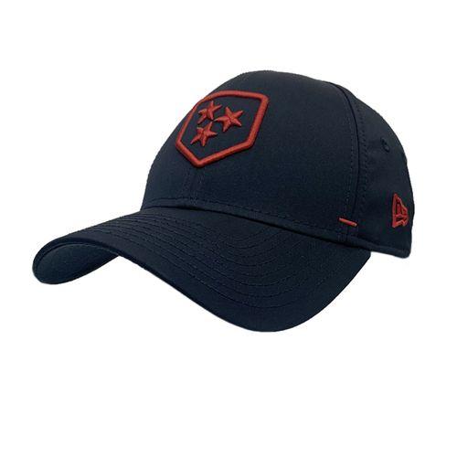 New Era Nashville Sounds The League Adjustable Hat (Navy)
