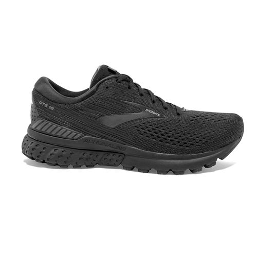 Men's Brooks Adrenaline GTS 19 Wide (Black/Ebony)