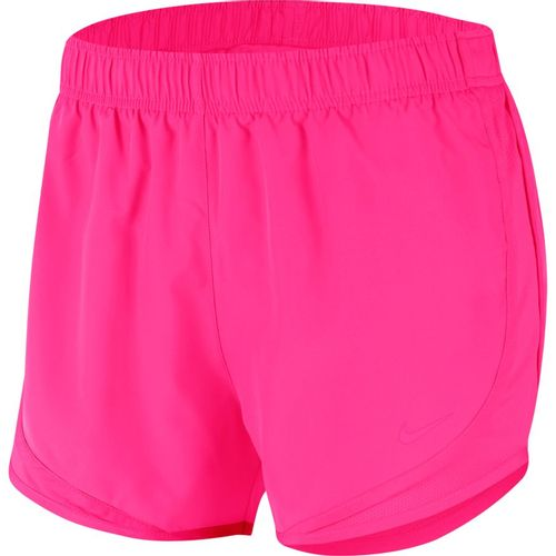 """Women's Nike 3"""" Dry Tempo Short (Pink/Pink)"""