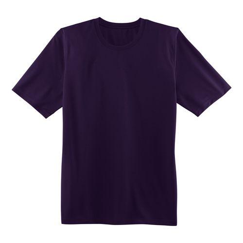 Women's Brooks Podium Shirt (Purple)