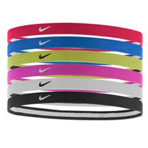 Nike 6 pack Headbands (Multi)
