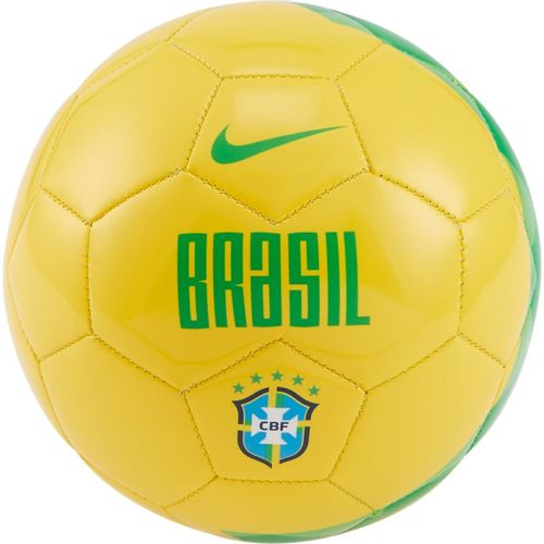Nike Skills CBF Soccer Ball (Gold/Green)