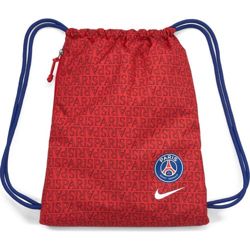 Nike Paris Saint-Germain Gymsack (Red/Royal)