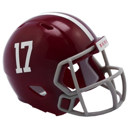 Alabama Crimson Tide Pocket-Sized Helmet