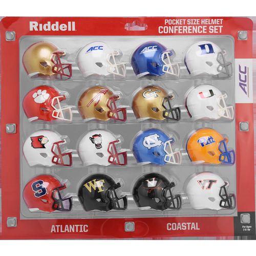 ACC Conference Mini Helmet Set
