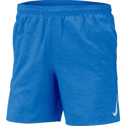 """Men's Nike Challenger 7"""" Short (Blue/Silver)"""